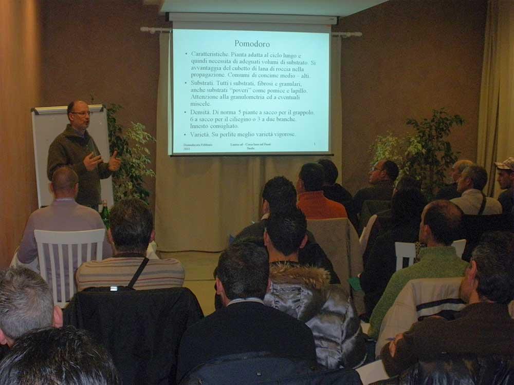 laurus srl agronomi coltivazione idroponica gallery 7